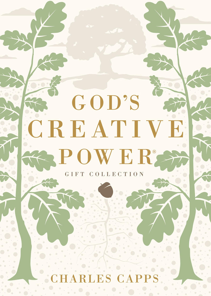 God's Creative Power Gift Collection: Victorious Living Through Speaking God's Promises