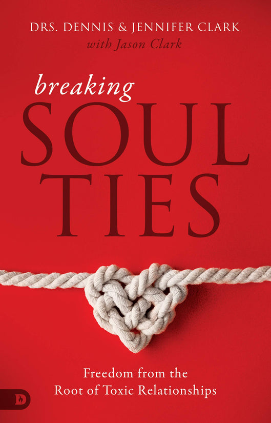 How Ungodly Soul Ties Form - Destiny Image