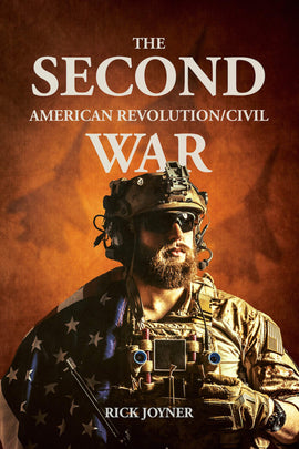The Second American Revolution/Civil War (Paperback)