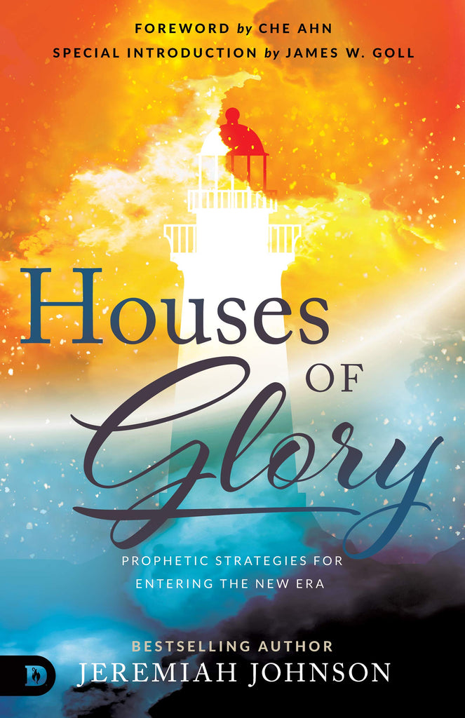 Houses of Glory: Prophetic Strategies for Entering the New Era (Paperback)