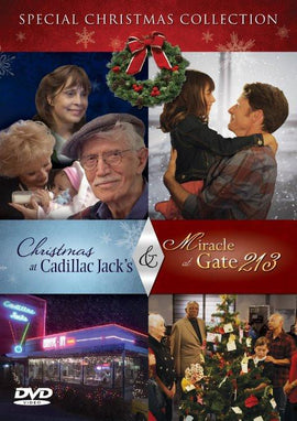 Special Christmas Collection DVDs