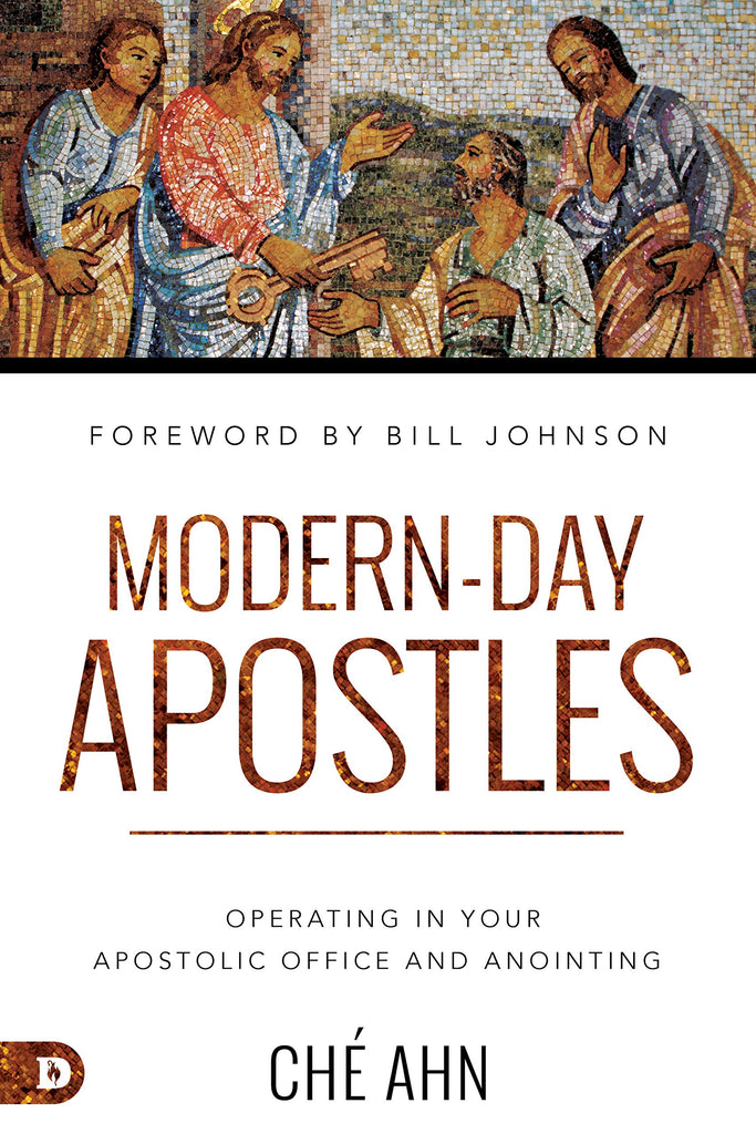 Modern Day Apostles Operating In Your Apostolic Office And Anointing