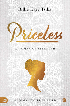 Priceless: A Woman to Be Praised