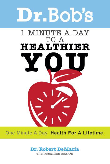 1 Minute a Day to a Healthier You