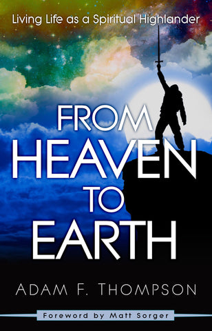 From Heaven to Earth