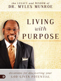 Living With Purpose (Hardcover)