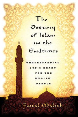 Destiny of Islam in the End Times