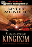 Rediscovering the Kingdom Kit