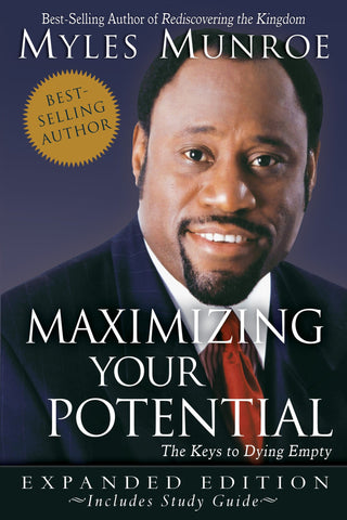 Maximizing Your Potential Expanded Edition