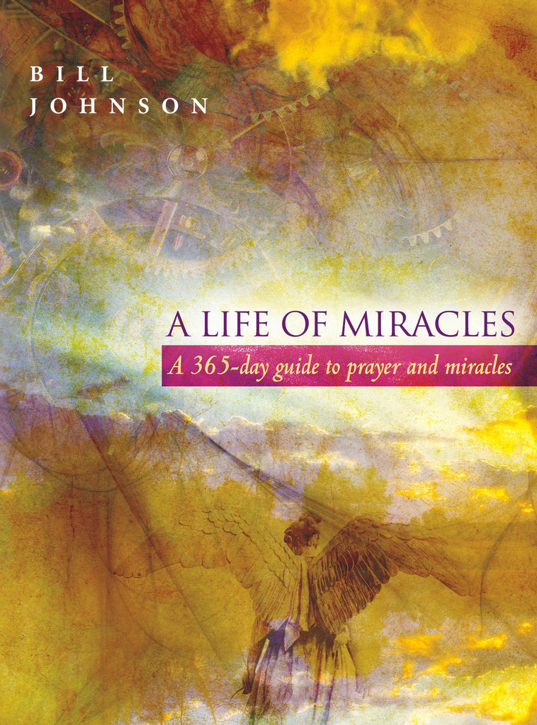 A Life of Miracles Trade Paper
