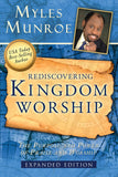Rediscovering Kingdom Worship
