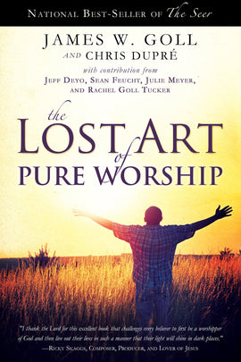 Lost Art of Pure Worship
