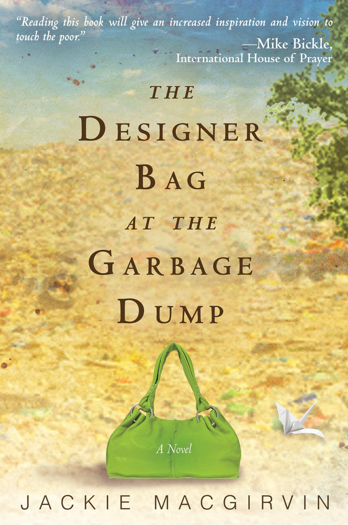 Designer Bag at the Garbage Dump, The