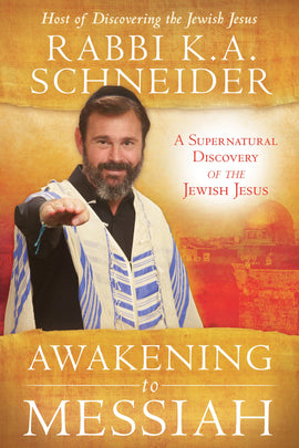 Awakening to Messiah