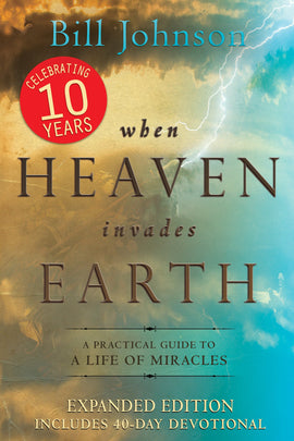 When Heaven Invades Earth Expanded Edition