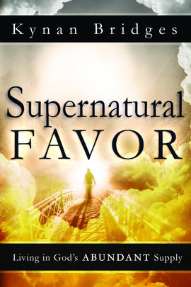 Supernatural Favor