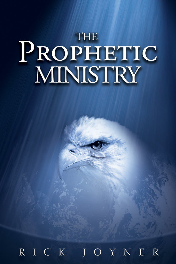 The Prophetic Ministry 4X7