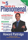 5 Secrets of a Phenomenal Business