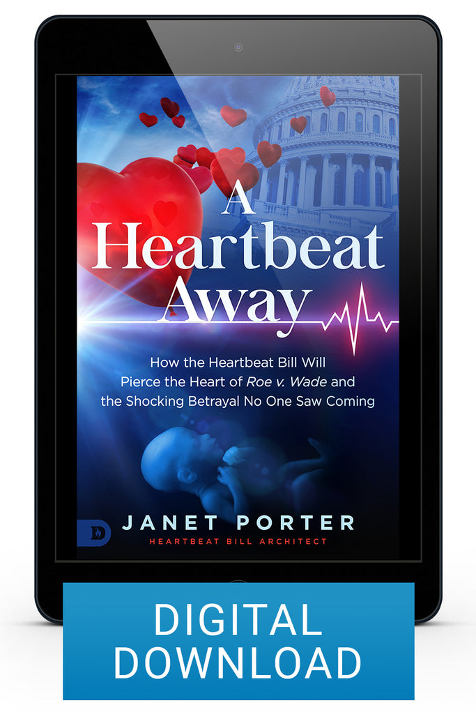 A Heartbeat Away: Shocking Betrayal No One Saw Coming (Digital Download)