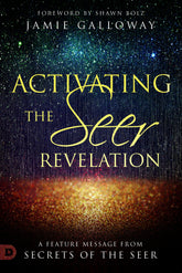 Free Feature Message: Activating the Seer Revelation (Digital Download)