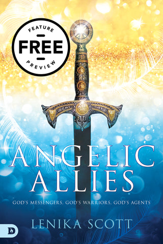 Angelic Allies Free Feature Message (PDF Download)