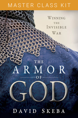 The Armor of God Master Class Kit