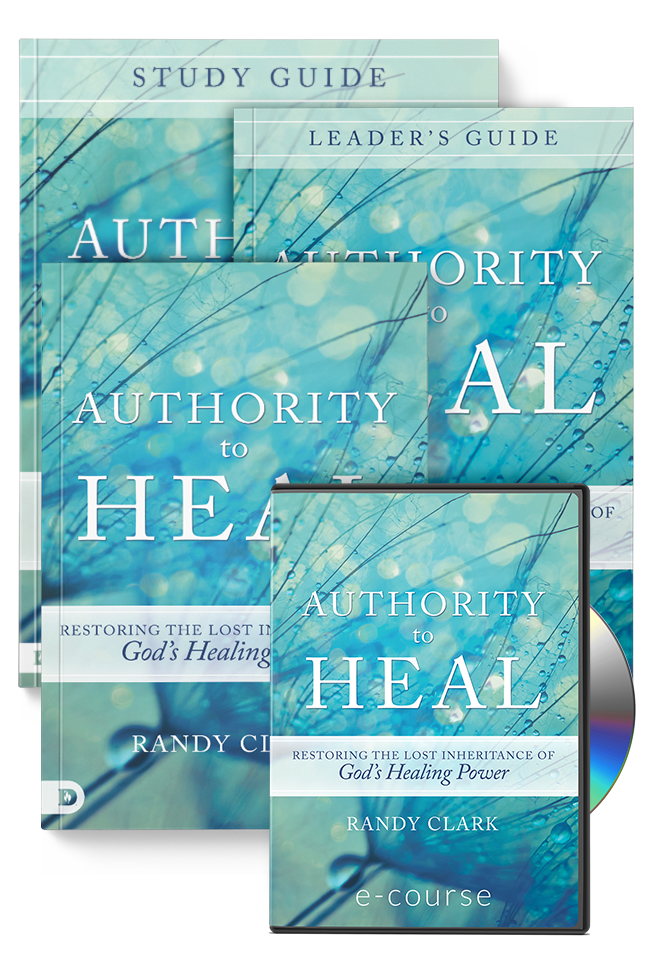 Authority to Heal Free Feature Session (Digital Product)