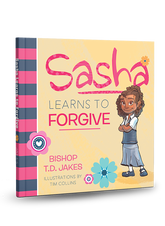 Sasha Learns to Forgive