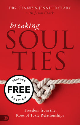 Breaking Soul Ties Free Feature Message (PDF Download)