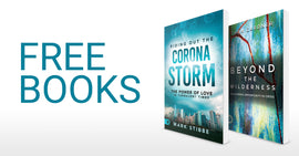 2 Book Bundle: (Riding Out the Corona Storm) (Beyond the Wilderness) Digital Download