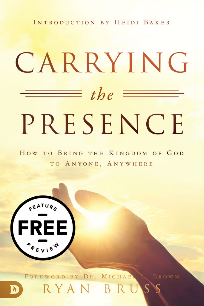 Carrying the Presence Free Feature Preview (PDF Download)