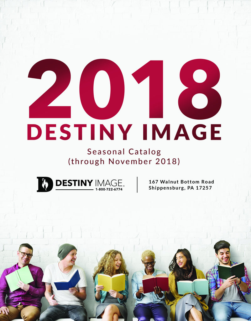 2019 Seasonal Catalog (Free Digital Download)