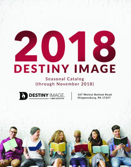 2018 Seasonal Catalog (Free Digital Download)