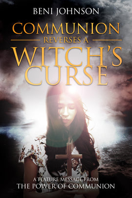 Communion Reverses a Witch's Curse