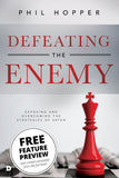 Free Feature Message: Defeating the Enemy