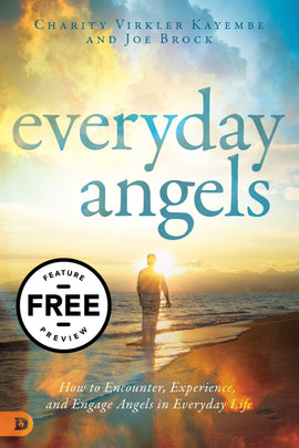 Everyday Angels Free Feature Message (Digital Download)