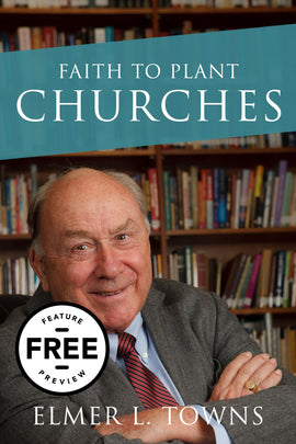 Faith to Plant Churches Free Feature Message (PDF Download)