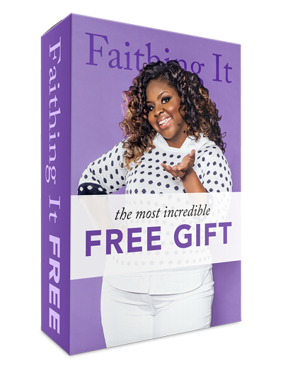 The Most Incredible Free Gift - Faithing It (Digital Product)