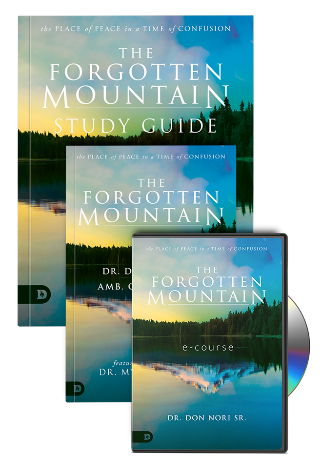 The Forgotten Mountain Free Feature Session (Digital Product)