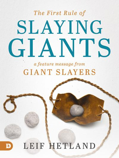 The First Rule of Slaying Giants Feature Message