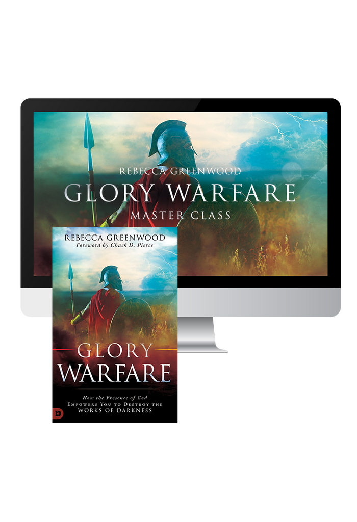 Glory Warfare Master Class (Digital Product)
