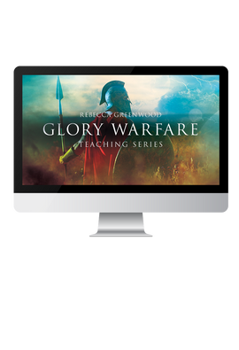 Glory Warfare Teaching Series (Digital Product)