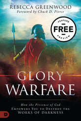 Glory Warfare: How the Presence of God Empowers You to Destroy the Works of Darkness Free Feature Message (Digital Download)