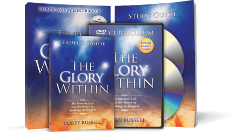 Glory Within Large Study Kit