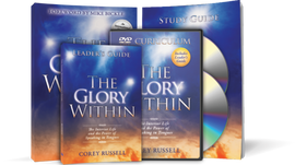 Glory Within Home Study Kit