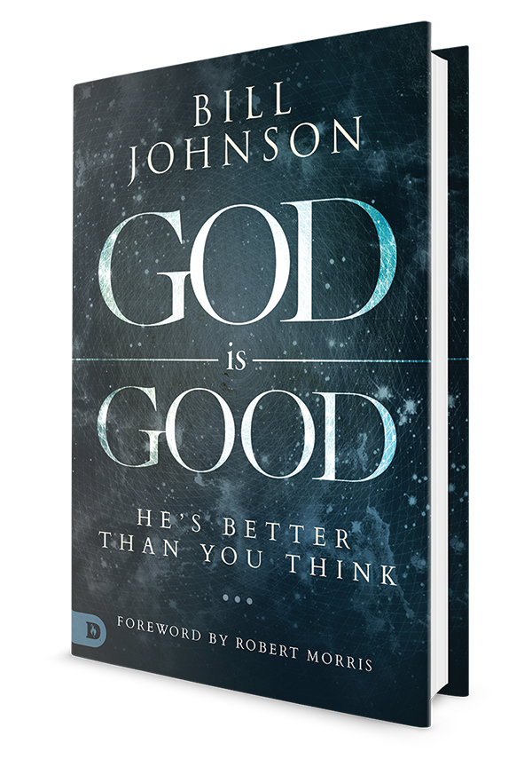 God is Good (Hardcover)