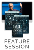 God is Good Feature Session With Companion Study Materials  (Digital Product)