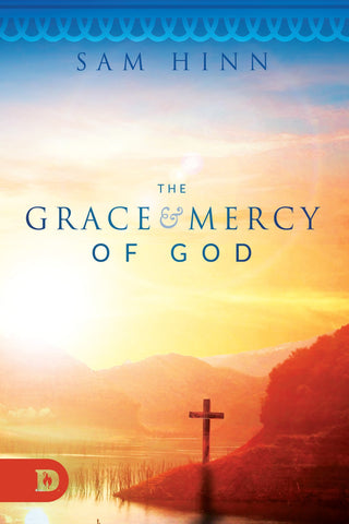 The Grace and Mercy of God (Digital Download)