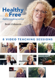 Healthy and Free Digital Teaching Series  (Digital Product)