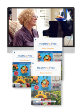 Healthy and Free ECourse (Digital Product)